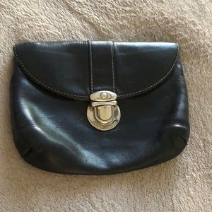 Marc Jacobs small clutch/leather pouch